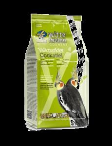Witte Molen Country Cockatiel