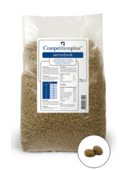 Competition Adult Senior Poultry & Rice (9 kg)