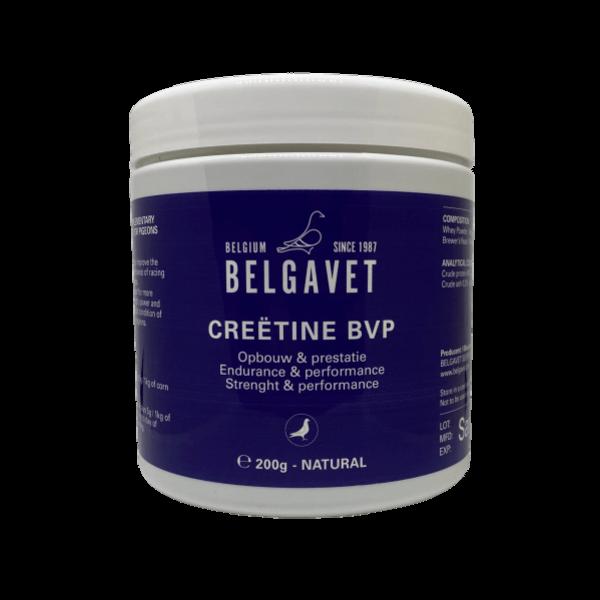 BelgaVet Creëtine complex (200g)