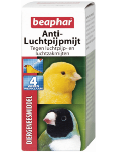 Beaphar Anti-Luchtpijpmijt (10 ml)