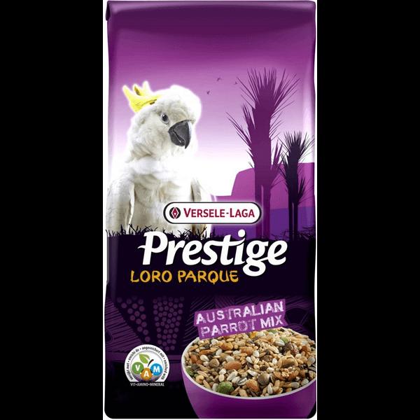 Versele-Laga Australian Parrot Loro Parque Mix (15 kg)