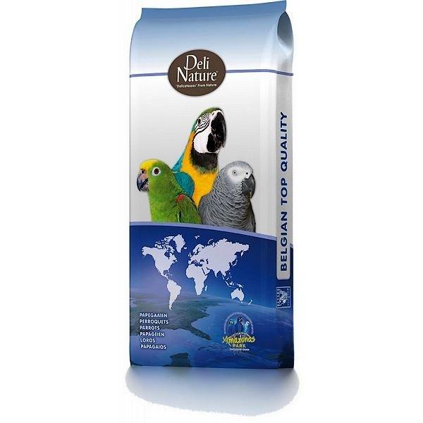 Deli Nature 62 - Papegaai kweek (15 kg)