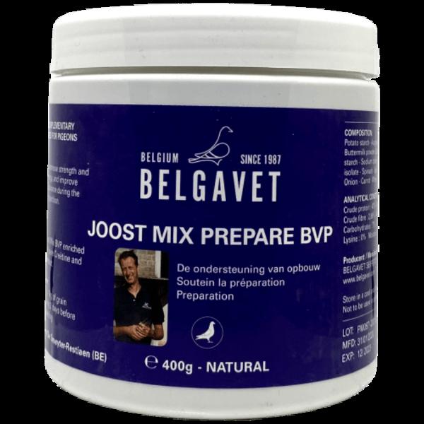 BelgaVet Joost mix prepare BVP (400g)