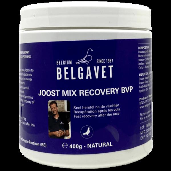 BelgaVet Joost mix Recovery BVP (400g)