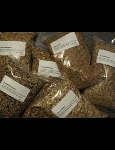 Valkparkietenzaad (2,5 kg)