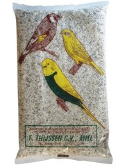 Thijssen Stomach Gravel Canary, Tropical Birds, Wild Birds, Parakeets (1 kg)
