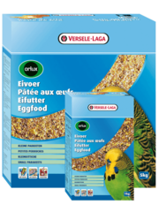 Orlux Eggfood dry small parakeet