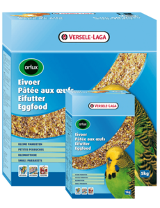 Orlux Eggfood dry small parakeet