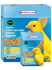 Orlux Eggfood dry Canaries