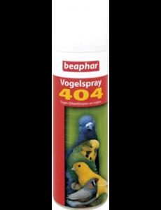 Beaphar Bird Spray 404