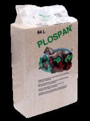 Plospan Wood fibre (4 kg)