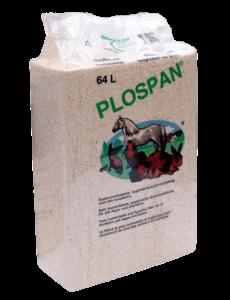 Plospan Houtvezel (4 kg)