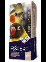 Witte Molen Expert Large Parakeets basic (20 kg)