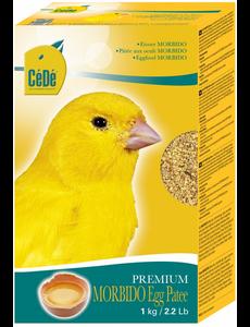 Cede Morbido Eggfood