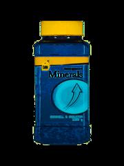 Cede Bird Minerals