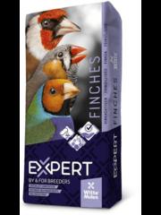 Witte Molen Expert Kapoetsensijzen