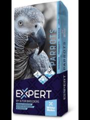 Witte Molen Papegaaienvoer zonder noten (15 kg)