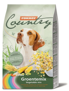 Fokker Vegetable Mix (Supplementary mix)