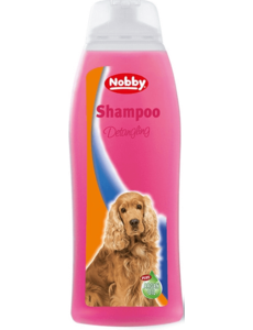 Nobby Shampoo Detangling (300 ml)