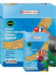 Orlux Eggfood dry tropical finches