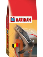Mariman Junior Super Power (25 kg)