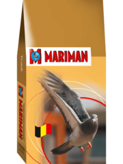 Mariman Junior MM met mais (25 kg)