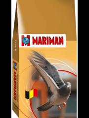 Mariman Junior MM met mais (25 kg)