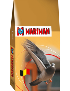 Mariman Junior MM with maize (25 kg)