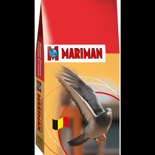Mariman Weduwnaars Super Power (25 kg)
