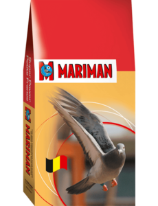 Mariman Rui Petite France (25 kg)