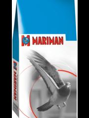 Mariman Kweek/Sport zonder Gerst (25 kg)