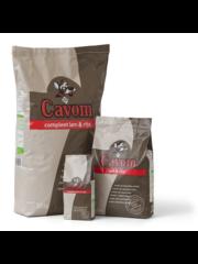 Cavom Compleet Lamb & Rice