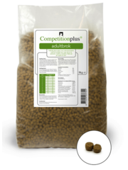 Competition Cat Poultry and Rice (8 kg)