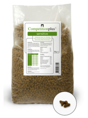 Competition Cat Sensitive Lamb and Rice (8 kg)