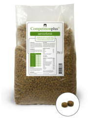 Competition Cat Senior Poultry and Rice (8 kg)