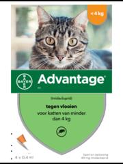 Bayer Advantage 40