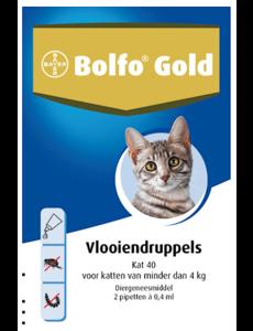 Bayer Bolfo 40 (2 x 0,4ml)