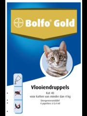 Bayer Bolfo 40 (4 x 0,4ml)