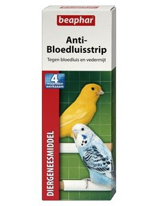 Beaphar Anti-Bloedluisstrip