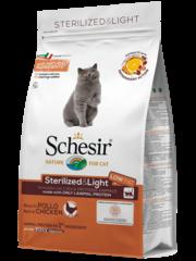 Schesir Sterilized & Light met Kip