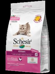 Schesir Kitten with Chicken