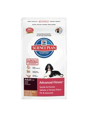 Hill's Science Plan Canine Adult Advanced Fitness Lamb & Rice