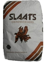 Slaats Seeds for outdoor birds (20 kg)