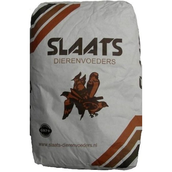 Slaats Seeds for outdoor birds (20 kg)