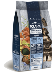 Polaris German Shepherd Puppy Grainfree Salmon & Turkey