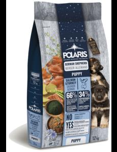 Polaris German Shepherd Puppy Grainfree Salmon & Turkey