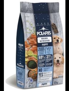 Polaris Golden Retriever Puppy Grainfree Salmon & Turkey
