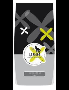 LOBO Diner (15 kg)