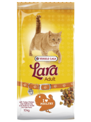 Versele-Laga Lara Adult Turkey  and Chicken(10 kg)