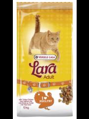 Versele-Laga Lara Adult Turkey  and Chicken(10 kg)